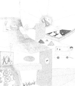 drawing teresa mayr